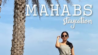 Staycation in Mahabalipuram with Childhood Best-Friend | Ahaana Krishna