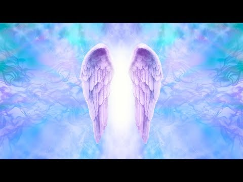 333 Hz Music💫Ascended Masters ⚛️ Opening Dimension⎪Angelic Scale 🌈 Solfeggio MATRIX Music