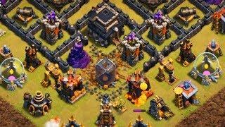 2 Sterne im Klankrieg! - Let's Play Clash of Clans #42