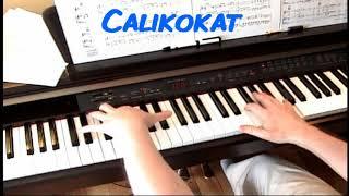 Lawrence of Arabia - Theme - Piano