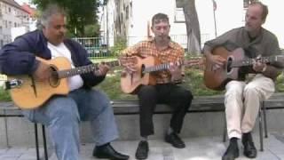 Minor Swing by Django Reinhardt (Freiburg, September 2008)