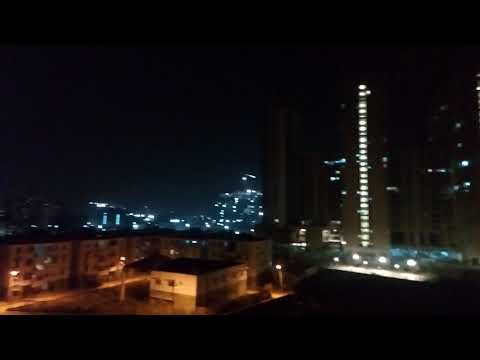 Must view - Best view from 105 floor Building...Night Life Bangalore