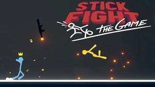 Stick Fight: The Game - Armed and Dangerous - Part 4 [Father Vs Son] PC
