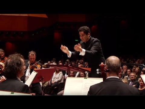 Beethoven: 7. Sinfonie ∙ hr-Sinfonieorchester ∙ Andrés Orozco-Estrada