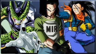 BEST CATEGORY IN DOKKAN BATTLE ANDROIDS ARE RIDICULOUS!!!! Android 17 is a real MVP
