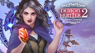 Demon Hunter 2