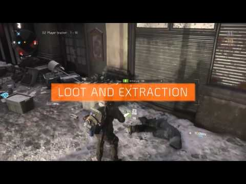 matchmaking the division dark zone
