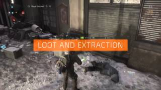 Tom Clancy's: The Division – Gameplay Tips #2  The Dark Zone [HD]
