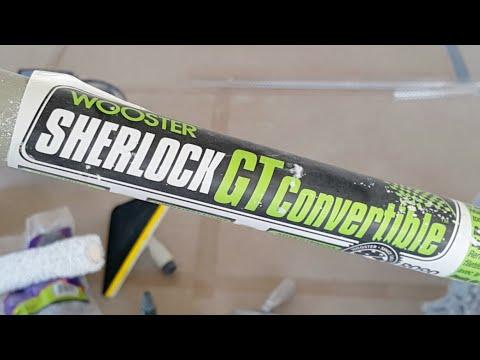 Kij teleskopowy Wooster Sherlock GT
