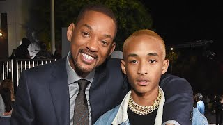 Jada Pinkett Smith Recalls Will's 'Uncomfortable' Reaction to Jaden Wearing Women's Clothes