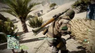 Battlefield: Bad Company 2 PS3 01.04.2017 C