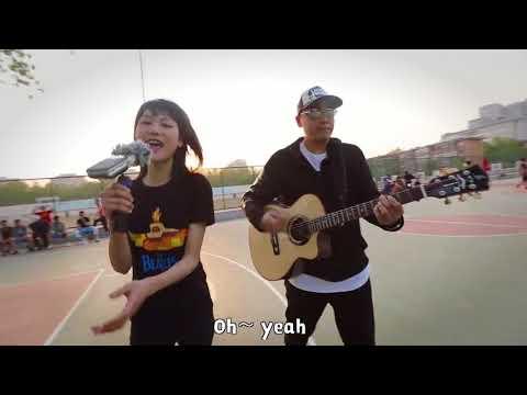 【说走就走的旅行】 词曲  李文琦  吉他  郝浩涵