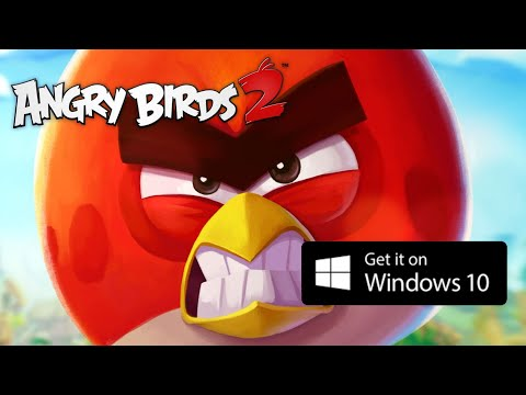angry birds game for windows 10 free download