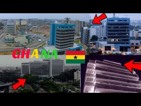 Ghana, The Most Modernized and Beautiful African Country CNN & BBC Will Never Show You
