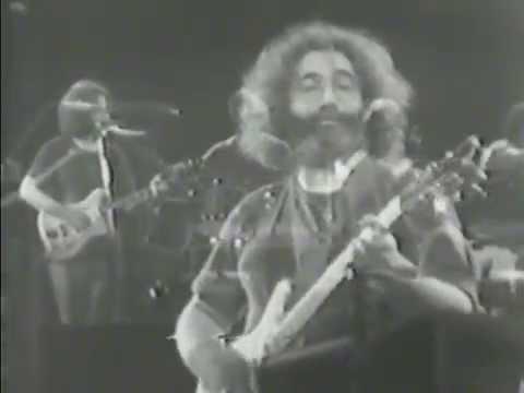 Grateful Dead Duke University 4/12/78 Set 2