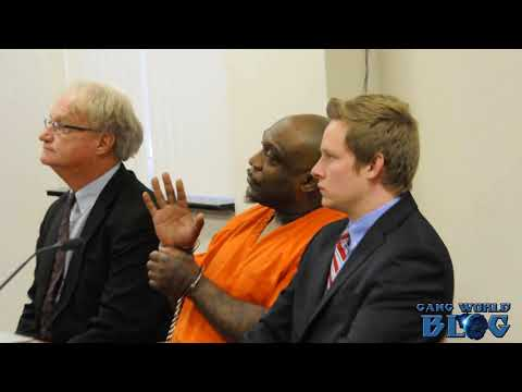 Los Angeles Crips gang member pleads guilty to murder in Bluewell slaying (West Virginia)