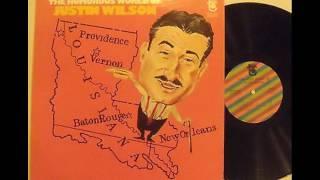 The Humorous World of Justin Wilson - Full Album (HQ Vinyl - 1961)