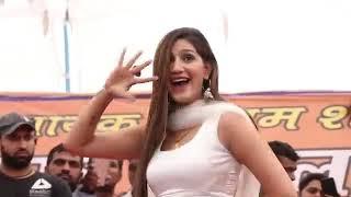 Sapna Choudhary 2019 dance !! Teri ankho ka ye kajal song