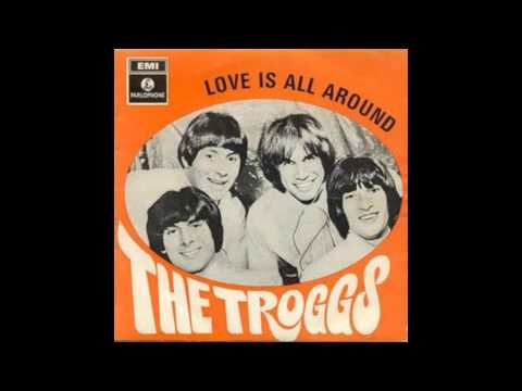 The Troggs  Love is All Around Billboard No66 1968