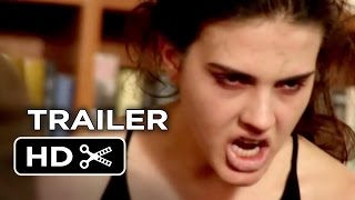 Inner Demons Official Trailer 1 (2014) - Horror Movie HD
