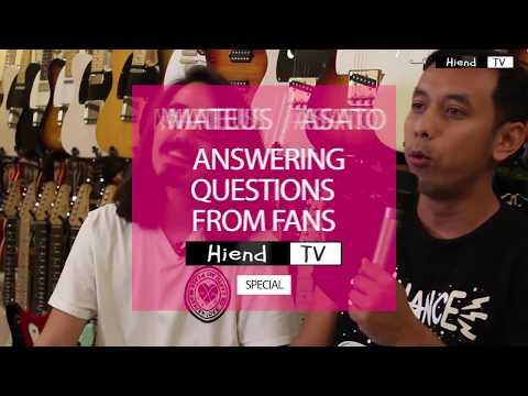 Hiend TV Special   Mateus Asato