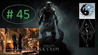 The Elder Scrolls V Skyrim Книга Любви Часть 45