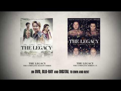 The Legacy (Arvingerne) - Trilogy Series Trailer