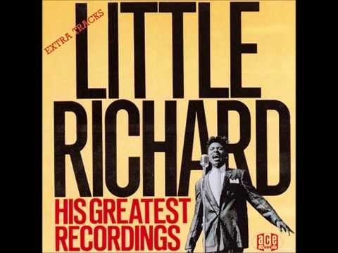 Little Richard Keep a Knocking REMASTERED