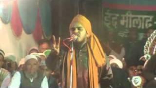 Mulana Zikrullah Makki Sahab, Bareli Sahrif