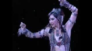 RACHEL BRICE- Belly Dance Superstar
