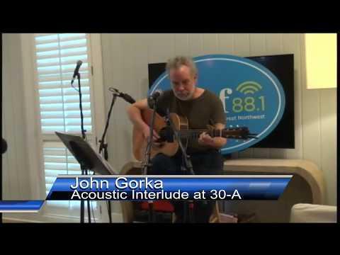 John Gorka on Acoustic Interlude