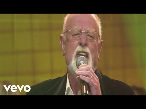 Roger Whittaker - Albany (ZDF Hitparty 31.12.2008)