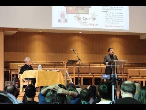 The Classical Debates - Jay Smith vs. Dr. Shabir Ally