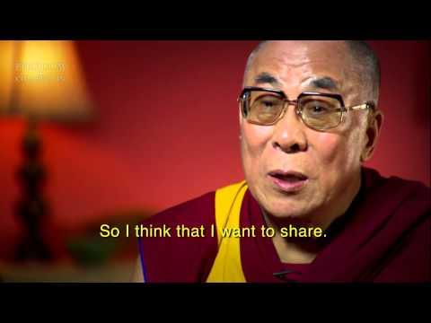 Dalai Lama:  Nonviolence