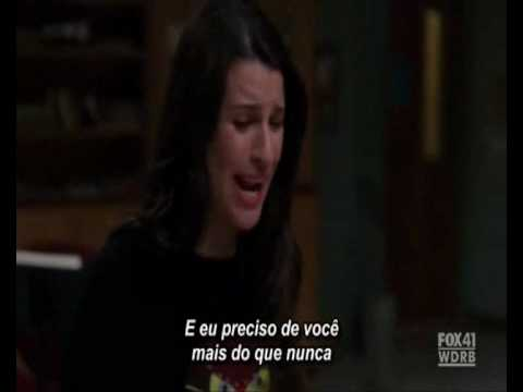 Total Eclipse Of The Heart - Glee Cast (Legendado PTBR)
