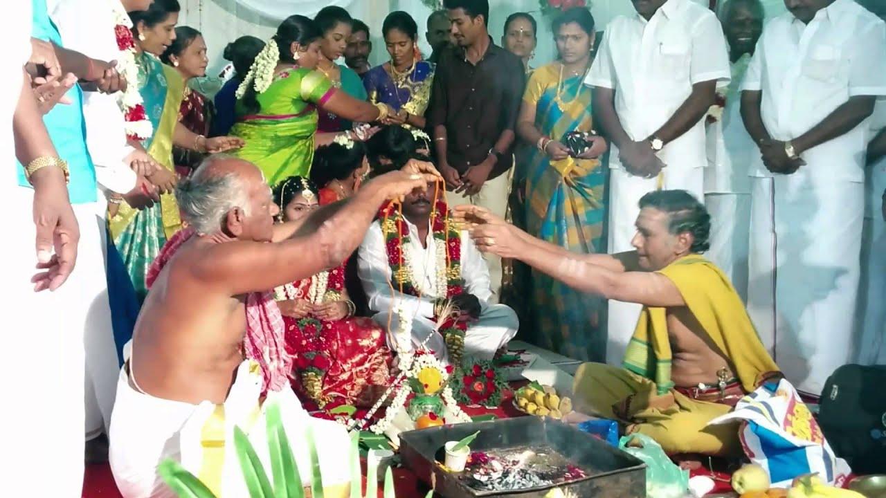 Rajeev - Sharmila Marriage [Videos & Photos Mix]