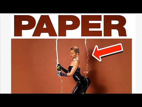 20 Strange Photoshop Fails!