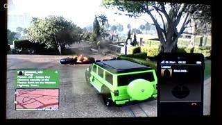 PURGE RP ONLINE GTA5 (PS3) #kaliandkamron #DriftDex #recommeded