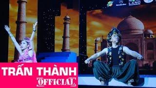 Liveshow : Bình Tĩnh Sống - Hài kịch Alagim và Thần Ve Chai