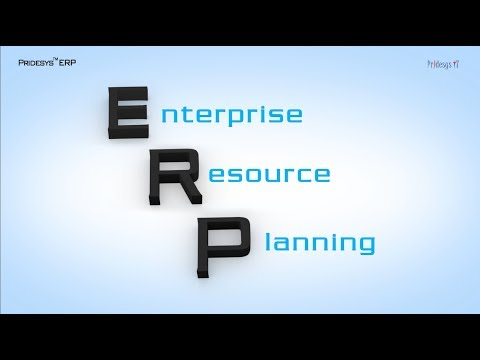 Benefits of ERP System Implementation | Pridesys IT Ltd