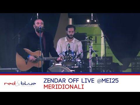 Zendar Off -
