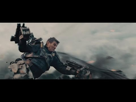 Edge of Tomorrow Mp3