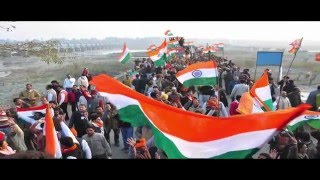 bharatiya janta yuva morcha bjym official anthem   india first