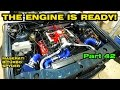 Do You Like The Engine?! - Maserati Spyder Part 42
