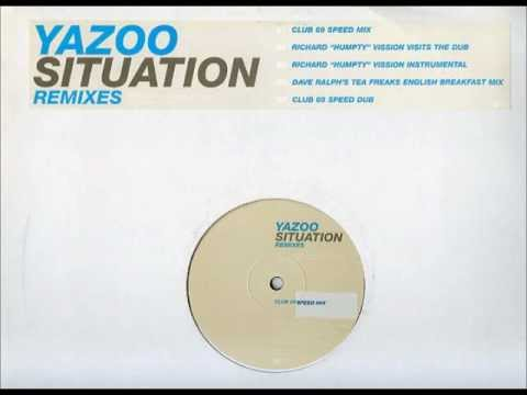 Yazoo  Situation 12 Extended remixwmv