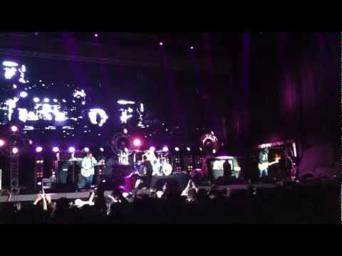 The Stone Roses - Ten Storey Love Song -  Live at Jakarta