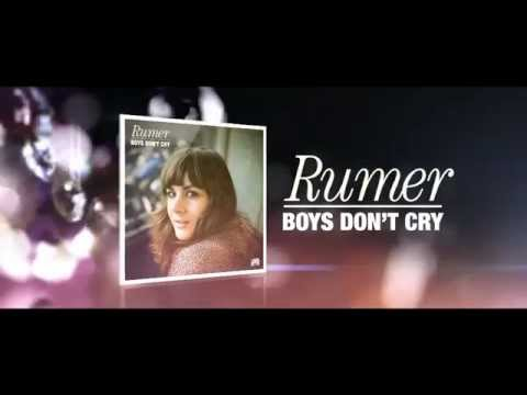 Rumer - Boys Don't Cry The New Album Out Now Mp3