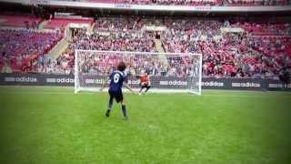 Les meilleurs buts - Danone Nations Cup 2013
