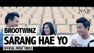BrooTwinz - Sarang Hae Yo (Official Music Video)