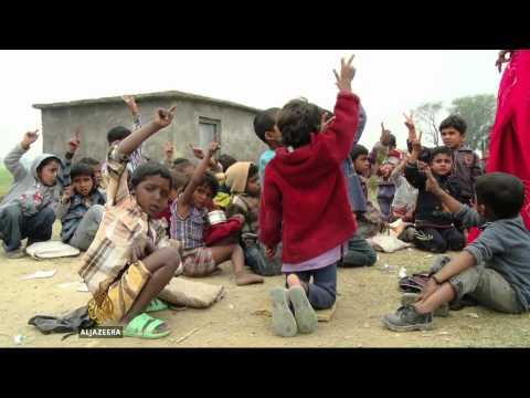 Nepal's Dalits face caste discrimination